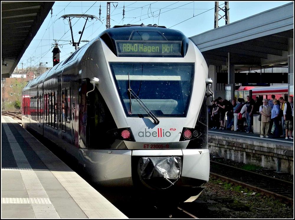 abellio rail nrw hagen