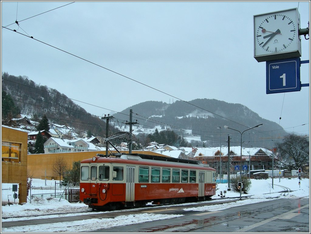 It isn't a good time to go on the Mountains now...