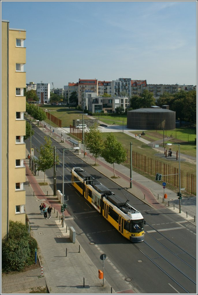 The Wall is fall down, but the memories will be always present...
