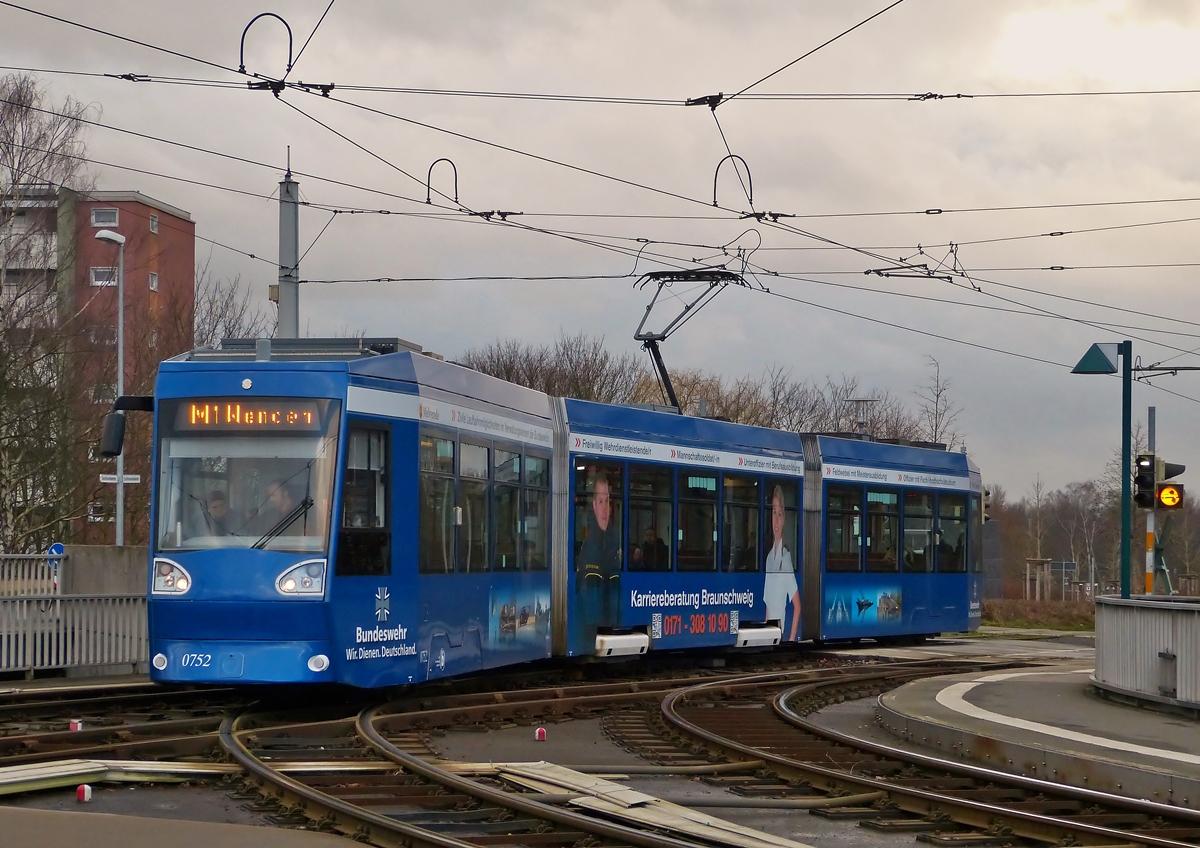 Sachsendamm Braunschweig
