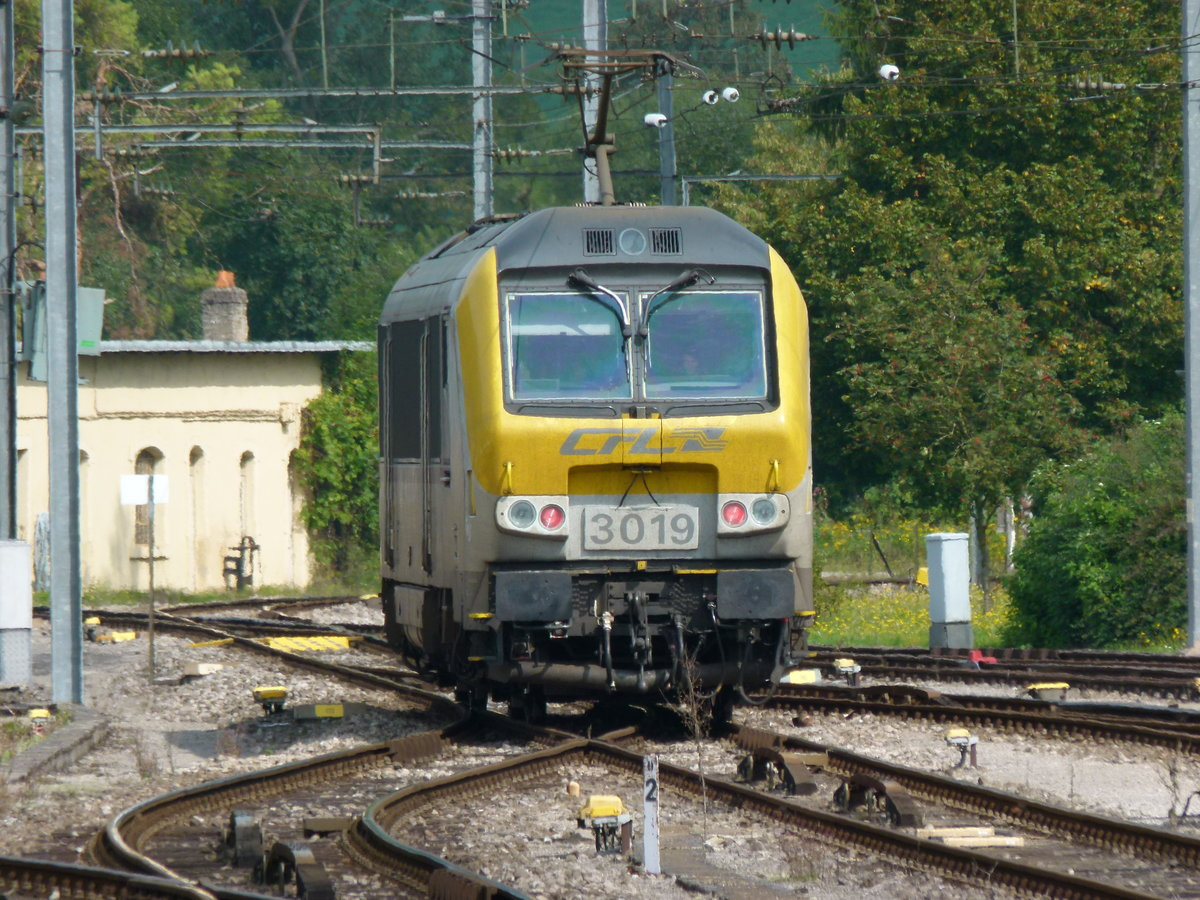 3019 Ettelbruck 5 September 2014