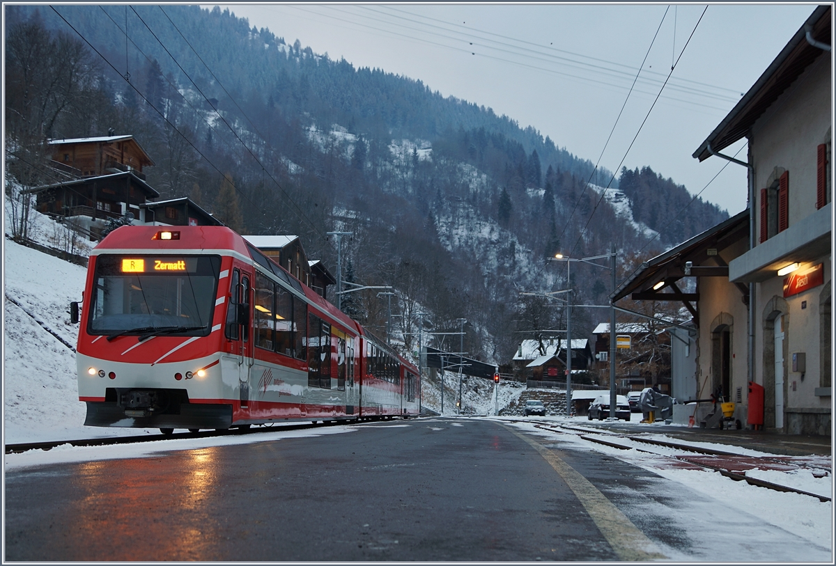 The ABDeh 4/8 2026 in Fiesch.