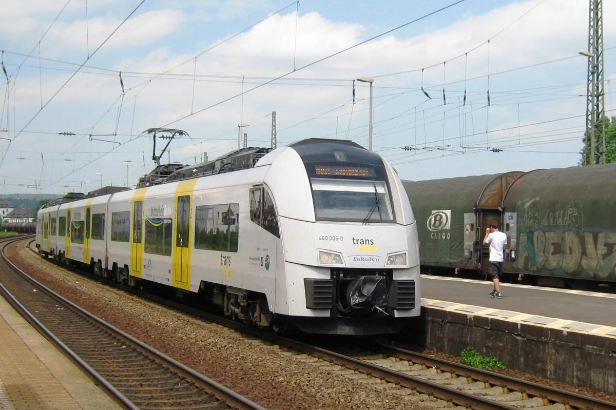 Transe Koblenz