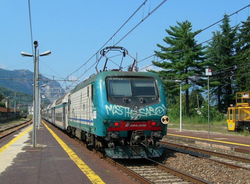 train milan to stresa - photo#28
