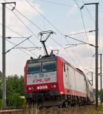 . 4008 taken near Rollingen/Mersch on August 21st, 2015.