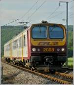 Z 2008 is running through Erpeldange/Ettelbrück on July 10th, 2008