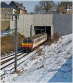 . Z 2003 is arriving in Wiltz on March 25th, 2013.