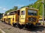 . CFL 4 (Plasser & Theurer Tamping Machine UNIMAT 08-275 N° L - CFLIF 99829424004-4)