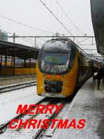 MERRY CHRISTMAS to all the users and viewers on Rail-Pictures and their families!