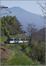 The SSIF Treno Panoramico by Intragna.