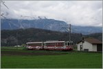 A AOMC local train by Villy. 07.04.2016